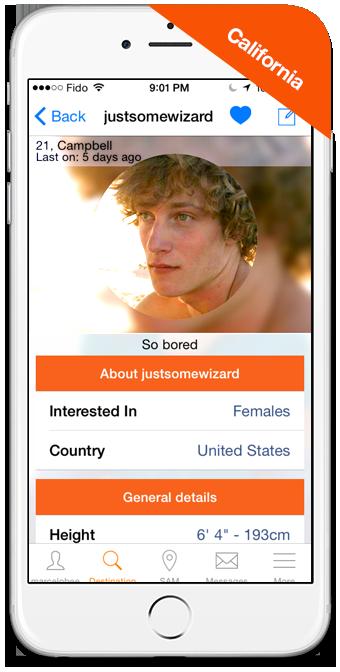 Dating online Iowa archeomagnetic dating patrimonio inglese